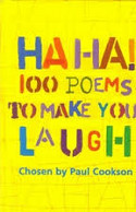 Ha Ha 100 Poems to make you laugh