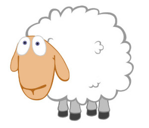 sheepish a poem by planetpoetry