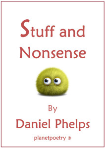 Stuff and Nonsense Book Cover