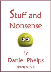 Stuff and Nonsense Book Cover